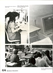 Page 68, 1987 Edition, Boulder City High School - Aquila Yearbook (Boulder City, NV) online yearbook collection