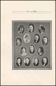 Page 10, 1924 Edition, White Pine County High School - Coyote Yearbook (Ely, NV) online yearbook collection