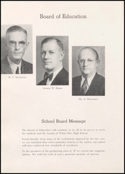 Page 14, 1947 Edition, White Pine County High School - Coyote Yearbook (Ely, NV) online yearbook collection