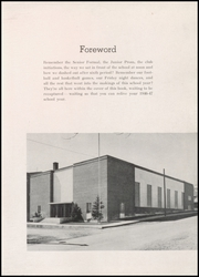 Page 7, 1947 Edition, White Pine County High School - Coyote Yearbook (Ely, NV) online yearbook collection