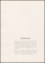 Page 8, 1947 Edition, White Pine County High School - Coyote Yearbook (Ely, NV) online yearbook collection