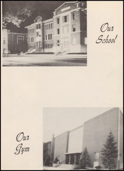 Page 11, 1951 Edition, White Pine County High School - Coyote Yearbook (Ely, NV) online yearbook collection