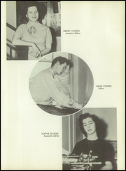 Page 13, 1953 Edition, White Pine County High School - Coyote Yearbook (Ely, NV) online yearbook collection