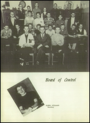 Page 14, 1953 Edition, White Pine County High School - Coyote Yearbook (Ely, NV) online yearbook collection