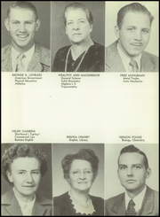 Page 17, 1953 Edition, White Pine County High School - Coyote Yearbook (Ely, NV) online yearbook collection