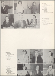 Page 11, 1960 Edition, White Pine County High School - Coyote Yearbook (Ely, NV) online yearbook collection