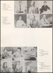 Page 12, 1960 Edition, White Pine County High School - Coyote Yearbook (Ely, NV) online yearbook collection