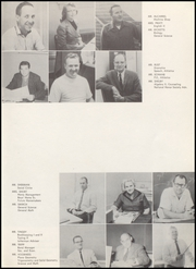 Page 13, 1960 Edition, White Pine County High School - Coyote Yearbook (Ely, NV) online yearbook collection
