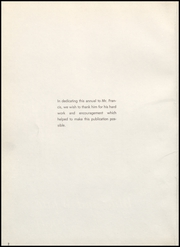 Page 6, 1960 Edition, White Pine County High School - Coyote Yearbook (Ely, NV) online yearbook collection