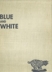 1974 Edition, White Pine County High School - Coyote Yearbook (Ely, NV)