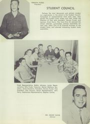 Page 13, 1954 Edition, Yerington High School - Malachite Yearbook (Yerington, NV) online yearbook collection