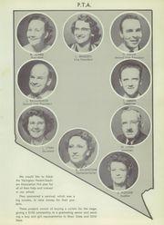Page 17, 1954 Edition, Yerington High School - Malachite Yearbook (Yerington, NV) online yearbook collection
