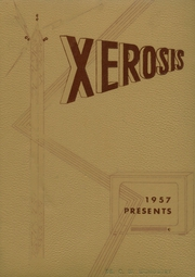 1957 Edition, Moapa Valley High School - Xerosis Yearbook (Overton, NV)