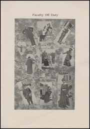 Page 11, 1917 Edition, Tonopah High School - Nugget Yearbook (Tonopah, NV) online yearbook collection