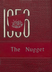 Tonopah High School - Nugget Yearbook (Tonopah, NV) online yearbook collection, 1956 Edition, Page 1
