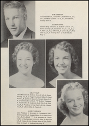 Page 14, 1957 Edition, Tonopah High School - Nugget Yearbook (Tonopah, NV) online yearbook collection