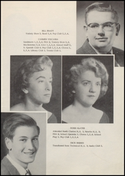 Page 17, 1957 Edition, Tonopah High School - Nugget Yearbook (Tonopah, NV) online yearbook collection