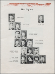 Page 15, 1944 Edition, Virgin Valley High School - Yucca Yearbook (Mesquite, NV) online yearbook collection