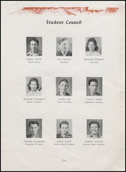 Page 8, 1944 Edition, Virgin Valley High School - Yucca Yearbook (Mesquite, NV) online yearbook collection