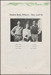 Page 10, 1948 Edition, Virgin Valley High School - Yucca Yearbook (Mesquite, NV) online yearbook collection