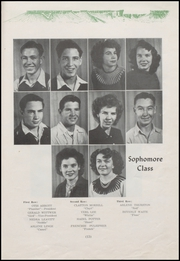 Page 15, 1948 Edition, Virgin Valley High School - Yucca Yearbook (Mesquite, NV) online yearbook collection