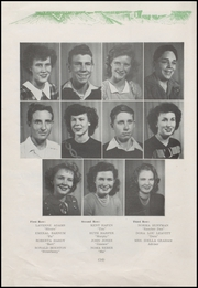 Page 16, 1948 Edition, Virgin Valley High School - Yucca Yearbook (Mesquite, NV) online yearbook collection