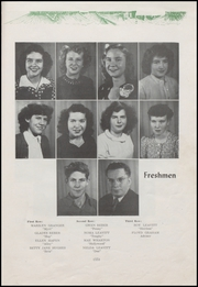 Page 17, 1948 Edition, Virgin Valley High School - Yucca Yearbook (Mesquite, NV) online yearbook collection