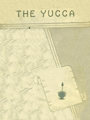Page 1, 1951 Edition, Virgin Valley High School - Yucca Yearbook (Mesquite, NV) online yearbook collection