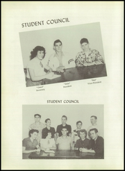 Page 10, 1951 Edition, Virgin Valley High School - Yucca Yearbook (Mesquite, NV) online yearbook collection
