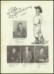 Page 12, 1951 Edition, Virgin Valley High School - Yucca Yearbook (Mesquite, NV) online yearbook collection