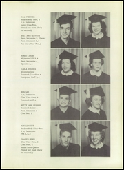 Page 17, 1951 Edition, Virgin Valley High School - Yucca Yearbook (Mesquite, NV) online yearbook collection