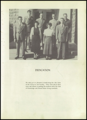 Page 9, 1951 Edition, Virgin Valley High School - Yucca Yearbook (Mesquite, NV) online yearbook collection