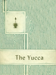 Page 1, 1953 Edition, Virgin Valley High School - Yucca Yearbook (Mesquite, NV) online yearbook collection
