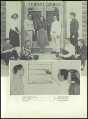 Page 11, 1953 Edition, Virgin Valley High School - Yucca Yearbook (Mesquite, NV) online yearbook collection