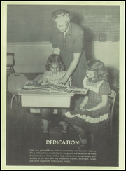 Page 8, 1953 Edition, Virgin Valley High School - Yucca Yearbook (Mesquite, NV) online yearbook collection