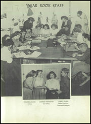 Page 9, 1953 Edition, Virgin Valley High School - Yucca Yearbook (Mesquite, NV) online yearbook collection