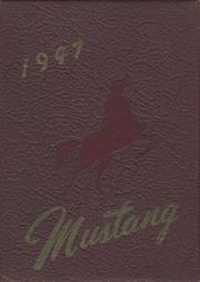 Page 1, 1947 Edition, Pershing County High School - Mustang Yearbook (Lovelock, NV) online yearbook collection