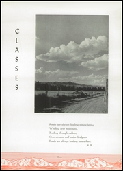 Page 15, 1947 Edition, Pershing County High School - Mustang Yearbook (Lovelock, NV) online yearbook collection