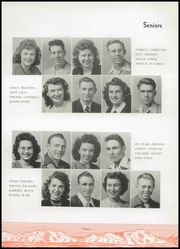Page 17, 1947 Edition, Pershing County High School - Mustang Yearbook (Lovelock, NV) online yearbook collection