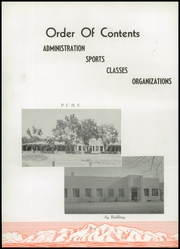 Page 8, 1947 Edition, Pershing County High School - Mustang Yearbook (Lovelock, NV) online yearbook collection