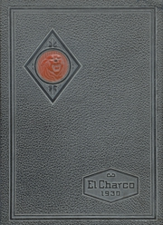 Page 1, 1930 Edition, Wells High School - Charco Yearbook (Wells, NV) online yearbook collection