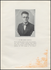 Page 7, 1930 Edition, Wells High School - Charco Yearbook (Wells, NV) online yearbook collection