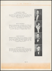 Page 17, 1931 Edition, Wells High School - Charco Yearbook (Wells, NV) online yearbook collection