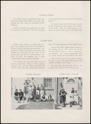 Page 12, 1939 Edition, Wells High School - Charco Yearbook (Wells, NV) online yearbook collection