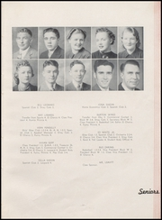 Page 15, 1939 Edition, Wells High School - Charco Yearbook (Wells, NV) online yearbook collection