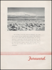 Page 6, 1939 Edition, Wells High School - Charco Yearbook (Wells, NV) online yearbook collection