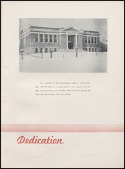 Page 7, 1939 Edition, Wells High School - Charco Yearbook (Wells, NV) online yearbook collection