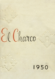 Page 1, 1950 Edition, Wells High School - Charco Yearbook (Wells, NV) online yearbook collection