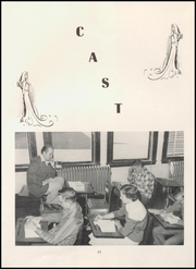 Page 15, 1953 Edition, Wells High School - Charco Yearbook (Wells, NV) online yearbook collection