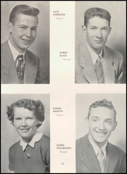 Page 17, 1953 Edition, Wells High School - Charco Yearbook (Wells, NV) online yearbook collection